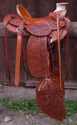 ows custom saddles vaquero saddles old time saddles