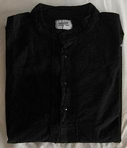 Black Pioneer Shirt