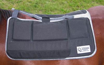 Saddle Accessories | Custom saddle pads