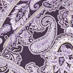 Cowboy Images Orleans Purple