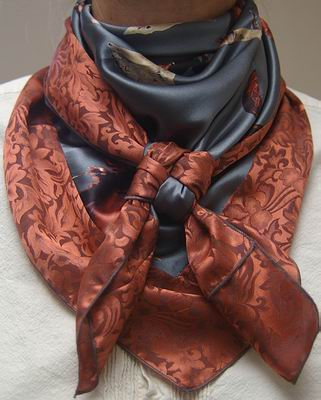 Cowboy Images Combo Scarf #18