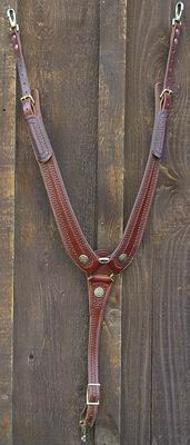 Breast Collar #58 Regular Style