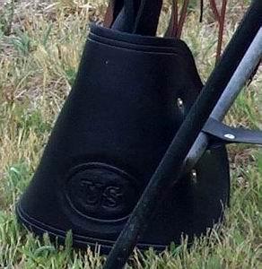 #4 McClellan Cavalry Tapaderos