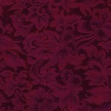 Cattle Kate Burgundy Jacquard