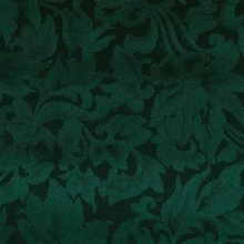 Cattle Kate Emerald Jacquard