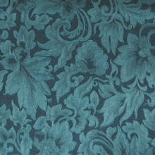 Cattle Kate Turquoise Jacquard