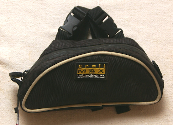 Trail Max Bag