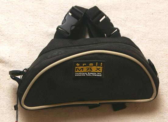 Trail Max Bag