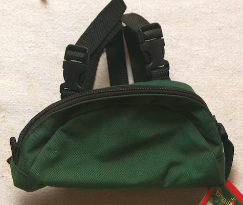 Trail Max Saddle Bag