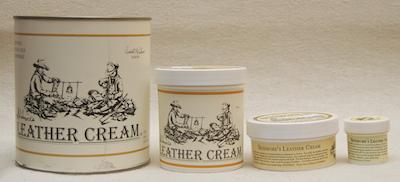 Skidmore's Leather Cream