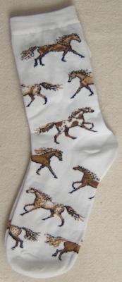 Horsey Socks