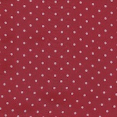 Wyoming Traders Red Polka Dot Silk Scarf