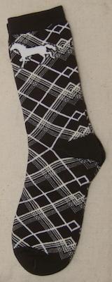 Horsey Sock 3742