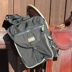 Trail Max Saddle Bags