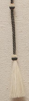 Horse Hair Stampede String