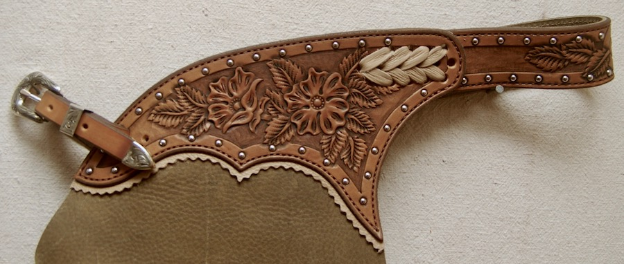 Custom Made Chaps