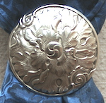Jeremiah Watt Single Flower Bronze