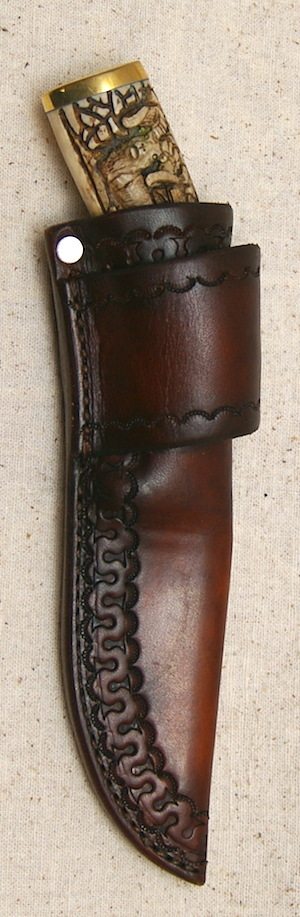 #1 Knife Sheath
