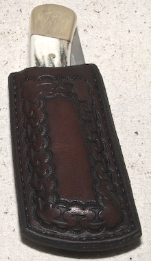 #34 Knife Sheath
