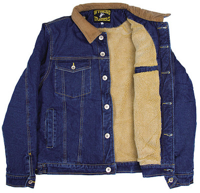 Wyoming Trader Denim Jacket