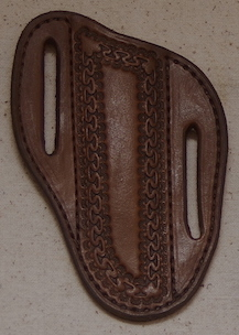 #41 OWS Knife Sheath