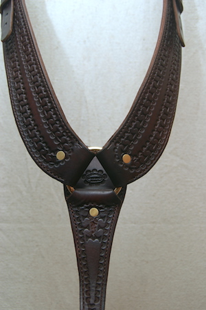 OWS Regular Nara Visa Breast Collar