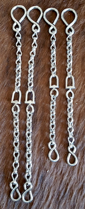 LV RC-1 Rein Chains