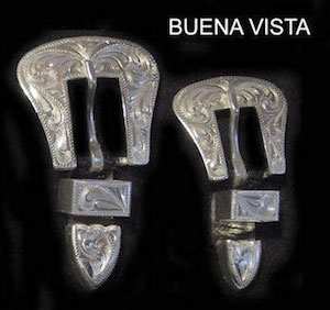 Buena Vista Buckle Sets