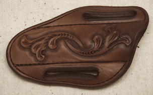 #48 OWS Knife Sheath
