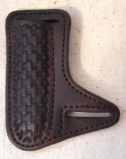 Right Handed Knife Sheath