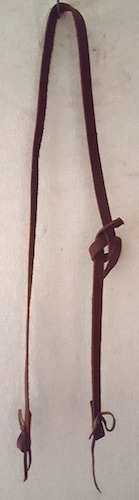 Simple Bosal Hangers